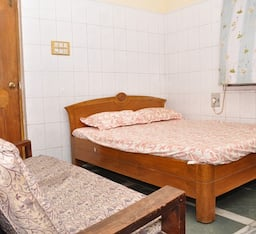 Hotel TG Stays New Industrial Township 1