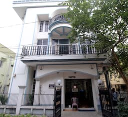 Hotel NIPS Corporate Guest House
