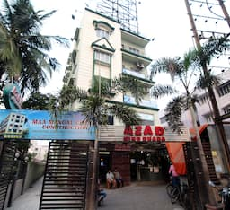 Hotel Blue Orchid Corporate Inn