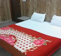 Hotel TG Stays Jangupura Extension