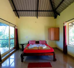 Hotel Hulikallu The Malenadu Plantation Stay