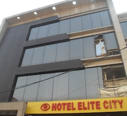 Hotel Elite City, Ranchi
