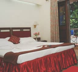 Hotel Deyor Red Star Calangute