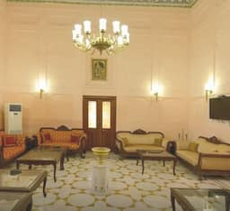 Hotel TG Stays Tourist Complex