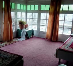 Hotel Alchi Home Stay