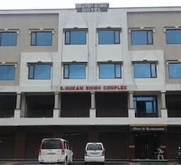 Hotel Grand King, Udhampur