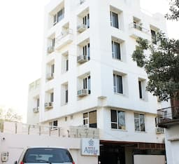 Hotel Apple Inn, Ahmedabad