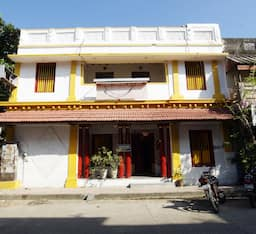 Hotel Ganga Guest House
