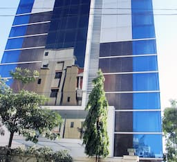 Hotel New Leaf