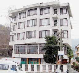 Hotel Imperial Lake View, Srinagar