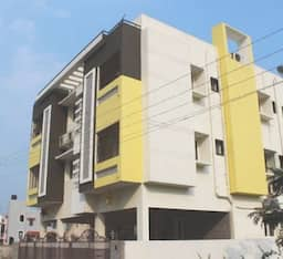 Galaxy Hotel And Service Apartments Tambaram, Chennai