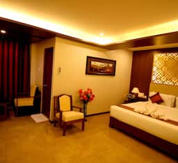 Hotel GB Oceania