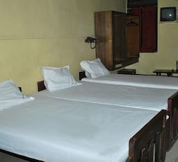 Hotel Kings Villa