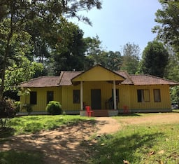 Hotel River Tern Homestay