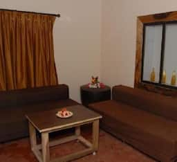 Hotel TG Stays Chivla Beach 1