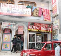 Hotel Golden Guest House