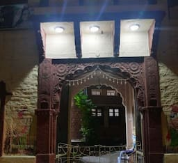 Hotel TG Stays Mehran View