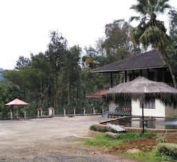 Hotel TG Stays Avathi