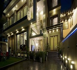 Hotel Asian Suites