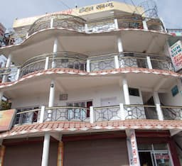 Hotel Sun View