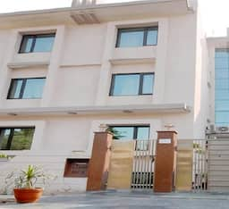 Hotel Corporate Home