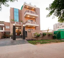 Hotel Royal Residence Golf Course Road