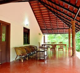 Hotel TG Stays Thottada Beach