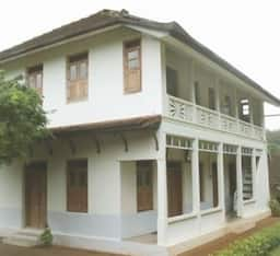 Hotel TG Stays Kalaketty