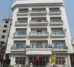Hotel Surabhi International, Varanasi