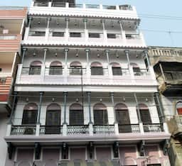 Hotel Silver Ganges Paying Guest House