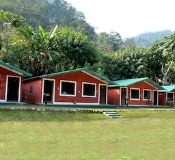Hotel River Valley Resort
