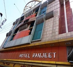 Hotel Ranjit's Golden Oak Resort