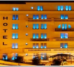 Purbasha International Hotel, Asansol