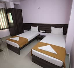 Hotel TG Rooms Dairy Circle
