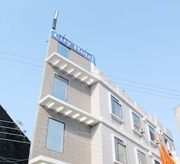 City Hotel, Amritsar