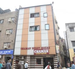 Hotel Chaman Guest House