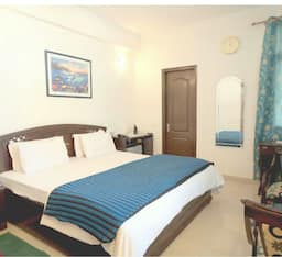 Hotel Angel Guest House