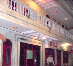 Hotel Raj Bed & Breakfast, Agra