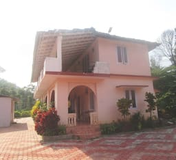 Hotel TG Stays South Coorg 1