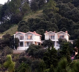 Hotel Essence Of Nature