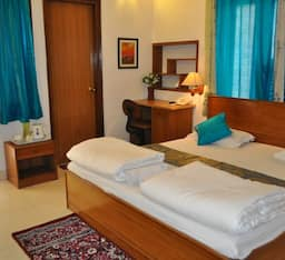 Hotel Green Meadow