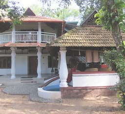 Hotel TG Stays Finishing Point