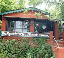Hotel Mountain Trail Resort