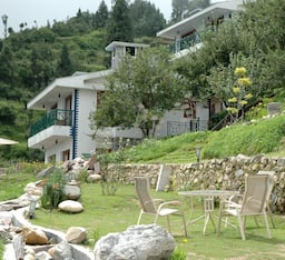 Hotel The Terraces