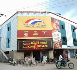 Hotel Chitra Lodge