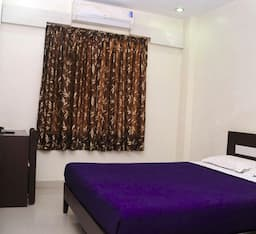 Hotel Enjoy Your Stay In A Finest Service Apartments In The Cit