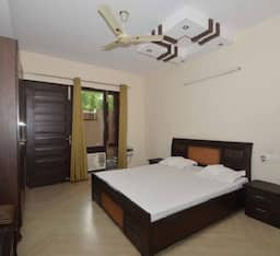Hotel TG Stays Hari Nagar