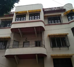Hotel TG Stays New Alipur