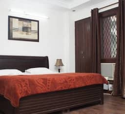 Hotel TG Stays Greater Kailash 2