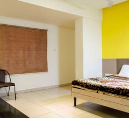 Hotel TG Rooms M G Road